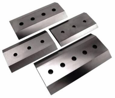 Wood Chipper Knives / Blades / Arbor Gear