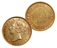 Newfoundland, Canadian and U.S. silver/gold coins/paper money