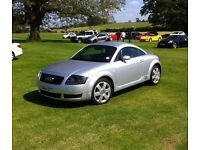 Audi Quattro TT very good condition sensible offers only please