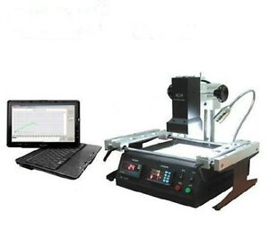 LOGIC BOARD MOTHERBOARD REPAIR MACBOOKPRO / iMAC/MacbookAir APPL