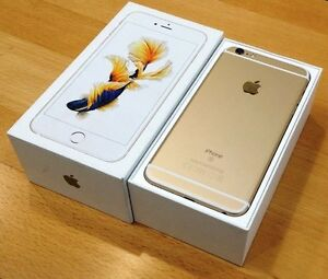 IPHONE 6S+, 6 NEW ORIGINAL, WITH ACCESSORIES AND WARRANTY