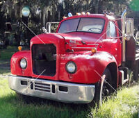 LOOKING FOR MACK B61