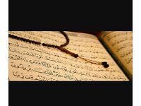 Quran Teacher/ Tutor