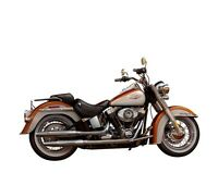 MINT!!!  SOFTAIL DELUXE!!