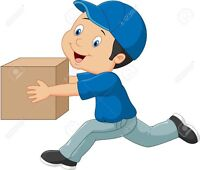 Local Courier/ Delivery Company