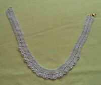 crochet chokers