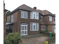 3 bedroom house in Ranelagh, Nottingham, Nottinghamshire, NG8