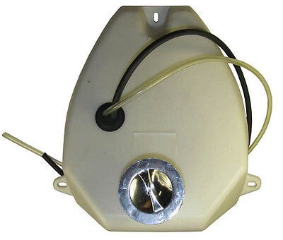 Photo Gas Tank (side mount verrison ) for X7  2-stroke Pocket bike  (49cc)