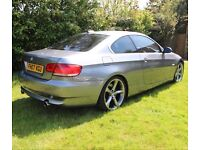 **REDUCED PRICE**BMW 335D (380bhp & 700nm) iDrive - Remap - 320d, 330d, 335i, 520d, 530d, 535d, M3