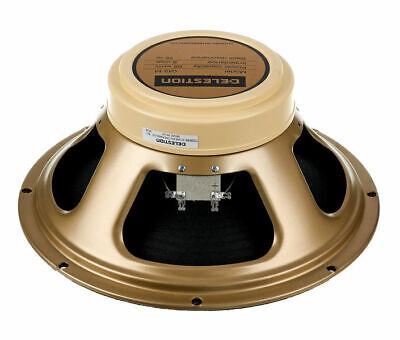 Altavoz Celestion Celestion G12M-65 Creamback 8 Ohm