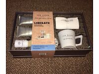 Ted Baker Shaving & Grooming kit