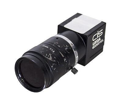 CIS UXGA VCC-G22U21CL CAMERA Industriekamera