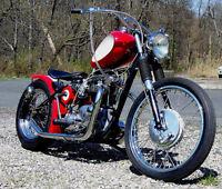Triumph Bonnie