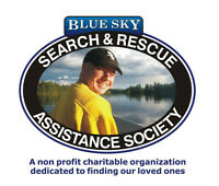 BLUE SKY SEARCH AND RESCUE ASSISTANCE SOCIETY