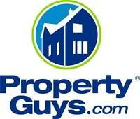 PropertyGuys Private Eyes