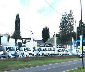 2017 Ford Transit !!!! NO ADMIN FEES !!!! 410 TRANSIT DISABLED RAMP ACCESS EURO