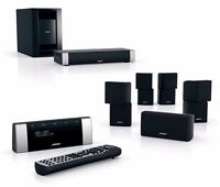 Bose home theater system lifestyle v20
