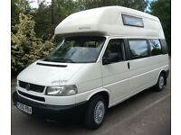VW T4 Westfalia California Exclusive