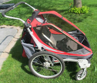 Chariot Double Stroller/Bike Carrier