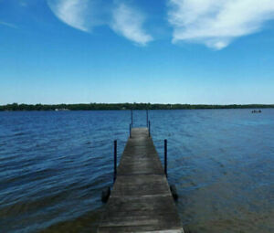 Waterfront Cottage Lake Consecon Prince Edward County