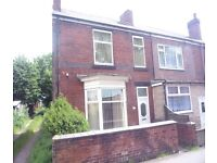 3 bed terraced for rent