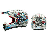 ONEAL ACID SERIES 5 HELMETS NOW $60.00 OFF ONLY AT OUTBACK