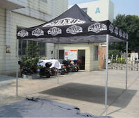POP-UP CANOPIES * FLAGS, BANNERS, TABLE COVERS, CUSTOM TENTS