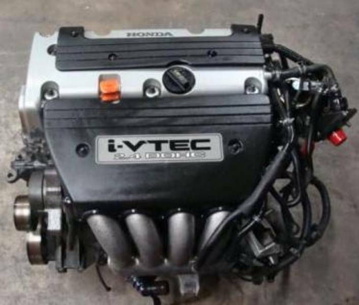 Engine For Honda Civic Accord Odyssey CRV Pilot Prelude