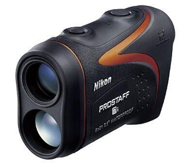 Entfernungsmesser Nikon LASER PROSTAFF 7i, NEUWARE
