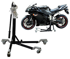 DUCATI - PADDOCK LIFT - Sportbike Dolly