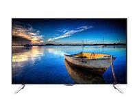 "NEW Ex-Display Panasonic 65"" TX-65CX410B ULTRA HD 4K 3D Smart LED TV Wi-Fi ONLY £950!!!"