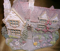 Lilliput Lane English Cottage, Armada House