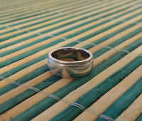 Lost Silver Wedding Ring (Englishman River Falls Parking)