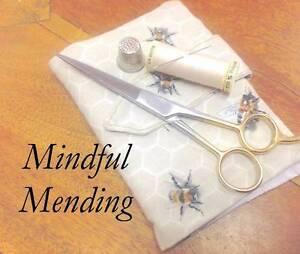Mindful Mending Queanbeyan Queanbeyan Area Preview