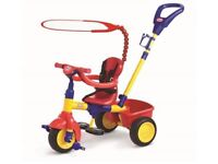 trike - little tikes (without sunvisor)