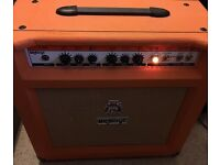 Orange TH30 twin channel 30w valve amp VGC
