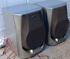 Sony speakers Oxley Brisbane South West Preview