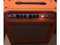 Orange TH30 twin channel 30w valve amp VGC