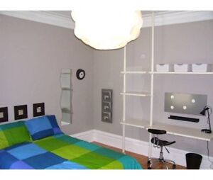 Room  For Rent. May-Aug. All Included, Furnished, South End Hlfx