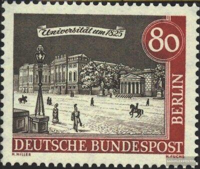 Berlin (West) 227 FDC Alt-Berlin