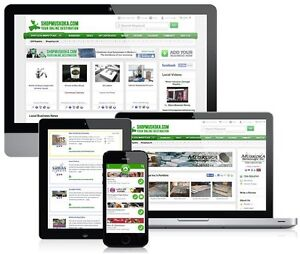 Get a powerful website built for your business Kitchener / Waterloo Kitchener Area image 1