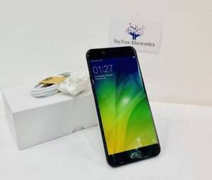 Oppo R9S 64gb black unlocked with tax invoice warranty Surfers Paradise Gold Coast City Preview
