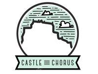 Join a fun, friendly choir: Castle Chorus!