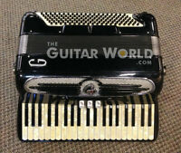 GIULIETTI HANDCRAFT ACCORDION