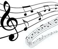 Services d'édition musicale