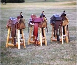 ISO: LF Western Saddle - payment plan