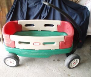 Little Tikes Explorer Large Wagons for Toddlers
