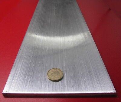 7075 Aluminum Bar T651 .250 14 Thick X 6.0 Width X 24 Length