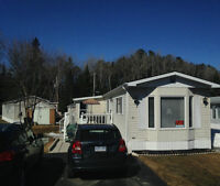 Fully Furnished Mobile Home. For Sale