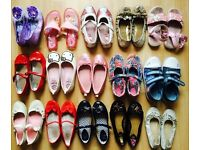 Girl best brands shoes also clothes bundles and toys available